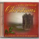 Celtic Dreams at Christmas music CD