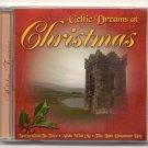 Celtic Dreams at Christmas music CD