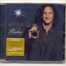 Kenny G - Wishes: A Holiday Album - brand new sealed