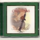 A Romantic Sax Christmas (St. Clair) music CD