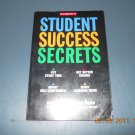 Student Success Secrets by Eric Jensen paper back book