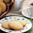 Drop Sugar Cookies recipe card