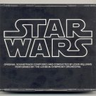 Star Wars original motion picture CD Soundtrack John Williams so rare its not on eBay