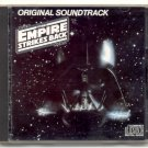 Star Wars The Empire Strikes Back [Original Soundtrack] CD by John Williams - rare