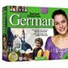 Instant Immersion German 4 cd-rom set