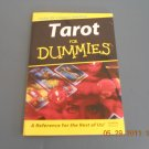 tarot for dummies paperback