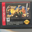 The Lost Vikings - Sega Genesis