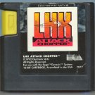 LHX Attack Chopper - Sega Genesis - cartridge only