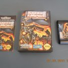 Steel Empire - Sega Genesis