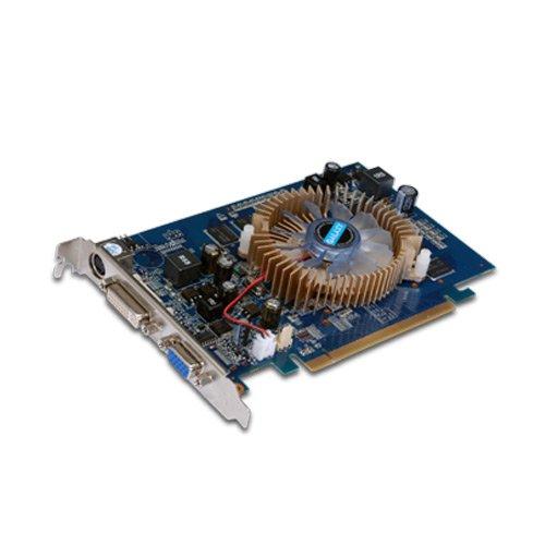 Galaxy GeForce 9400 GT Video Card 512MB DDR2 PCI-E 2.0 x16 Dual-Link DVI, HDTV, VGA