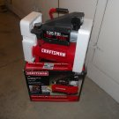 Craftsman 3 gal. Air Compressor, 1 hp, Horizontal Tank 915310