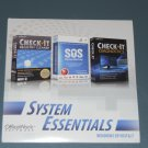 OfficeWork Software 70399803 System Essentials Software bundle