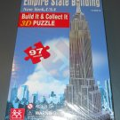 3D Empire State Building Puzzle