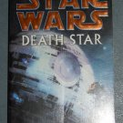 Star Wars Death Star book novel 1st edition paperback by Micheal Reeves and Steve Perry (a)