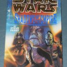 Star Wars Shadows of the Empire book novel 1st edition paperback by Steve perrry (a)