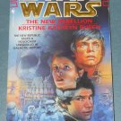 Star Wars The New Rebellion book novel 1st edition paperback by Kristine Kathryn Rusch (a)