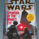 Star Wars Splinter of the Mind's Eye book novel paperback by Alan Dean Foster (a)