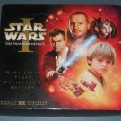 Star Wars Episode I: The Phantom Menace (VHS, Widescreen Collector's Edition)