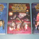Star Wars Thrawn Trilogy books book novel novels lot series 3 hardbacks (a)