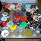 lot of 79 music CDs