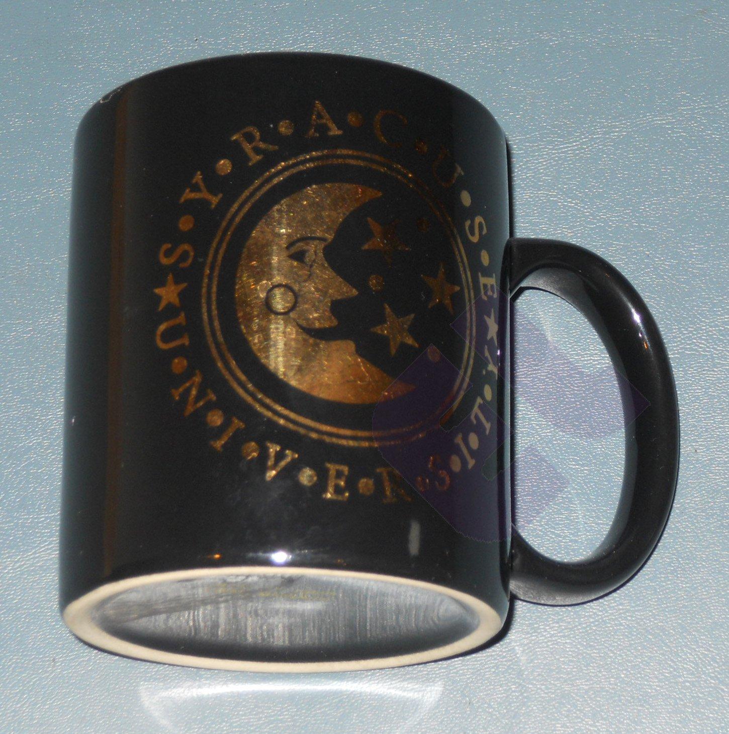 coffee mug - syracuse university
