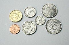Sri Lanka set of all coins