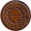 ***Sale Pending***MA115B-1a - R6 - Dunn & Co, Charlestown Oyster House