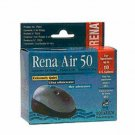 Rena Air 50 Pump (for Up To 10gal Tanks)