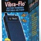 Vibra Flow Battery Air Pump