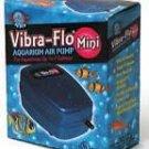 Vibra Flow Air Pump Mini Single