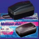 Million Air Ma - 80 Air Pump
