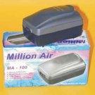 Million Air Ma - 100 Air Pump
