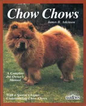 Chow - chows