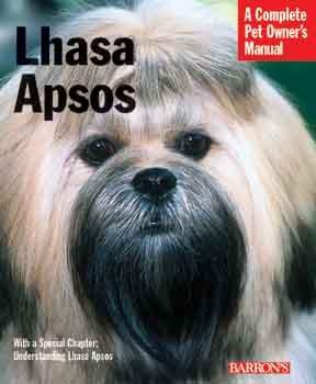 Lhasa Apsos