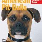American Pit Bulls