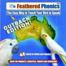 Bird Training Cd - Outback Edition (australian Words And Phrases)