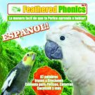 Bird Training Cd - Teach Your Bird To Speak Spanish (espanol)
