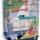 Tiel Cage Accessory  Play Kit 14x18x28
