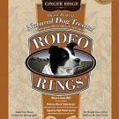 Ginger Ridge Rodeo Rings - Rice Potato Flavored 16oz