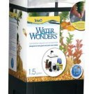 Tetra 1.5 Gallon Aquarium Kit - Black