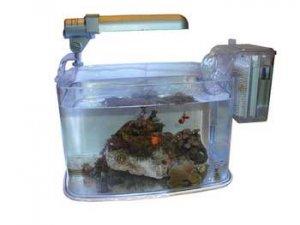 Mini Deco 2 Gal Kit