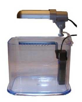 Mini Deco 1 Gal Kit