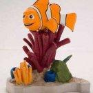 Tetra Disney Aquarium Ornament - Marlin