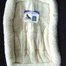 K - 9 Sleeper Fleece Bed 33 X 23