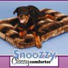 Prec Snoozy Classy Comforter 23 X 16 Sable