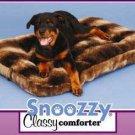 Prec Snoozy Classy Comforter 47 X 28 Sable