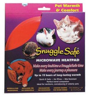 Snugglesafe Microvae Heat Pad