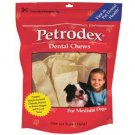 Petrodex Dental Chews For Medium Dogs 5oz
