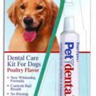 Dental Care Starter Kit Poultry 3pc