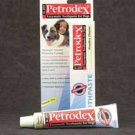 Petrodex Original Flavor Toothpaste 2.5oz